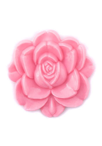 Giant Rose Pin
