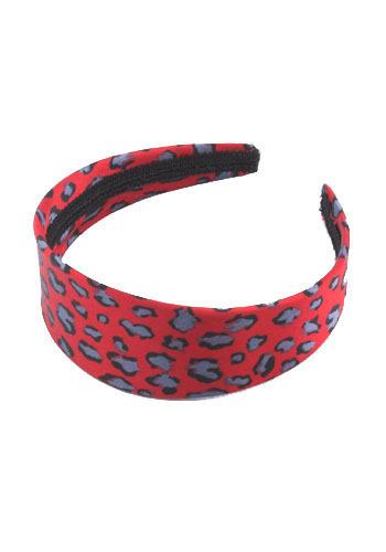 Wild Animal Headband