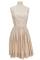 Marzipan Dress