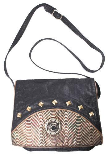 Vintage Amulet Bag