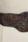 Vintage Bodacious Beaded Belt