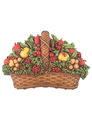 Fruit Basket Wall Hanging