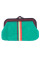 Vintage Rainbow Kelly Clutch
