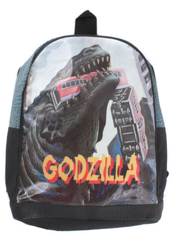 Godzilla Backpack