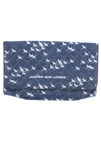 Vintage Flying South Make Up Bag