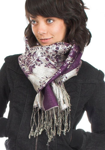 The Tapestry Scarf