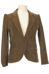 Vintage Scholarly Style Jacket