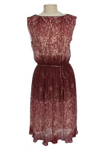 Garden Trellis Dress