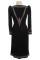 Modern Lines Knit Dress