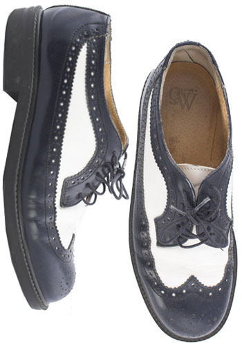 The Perfect Wingtips