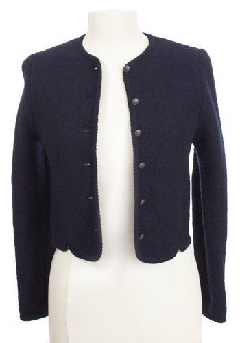 Vintage Classic Style Jacket