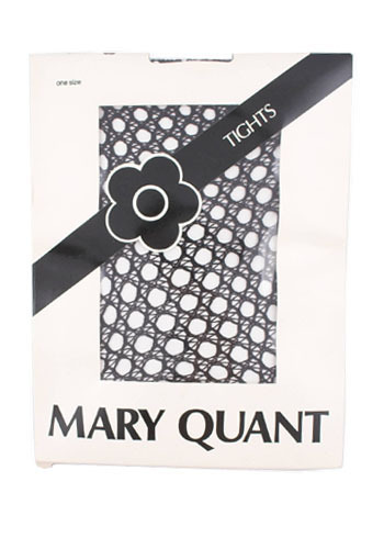 Mary Quant Vintage Tights
