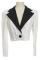 Vintage Ms. Tux Jacket