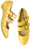 Yellow Brick Road Shoes