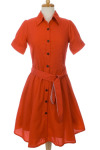 June Cleaver Dress - Mid-length