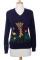 Vintage Zooland Sweater