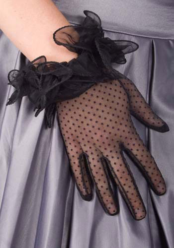 Material Girl Gloves