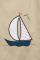 Set Sail Vintage Skirt