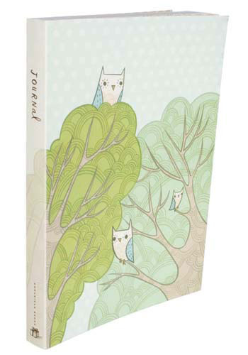 Twee Owls Journal