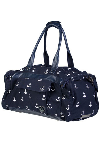 I'm Your Captain Duffle Bag