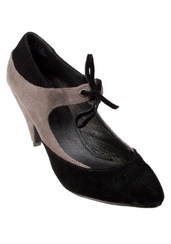 The Sadie Heels