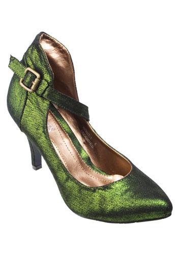 Wicked Heels