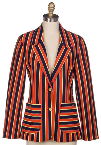 Piccadilly Circus Vintage Blazer