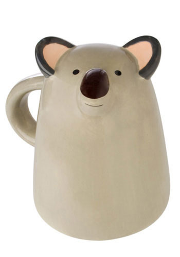 Koala Face Mug