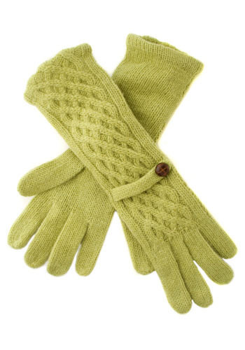 Eddystone Wool Gloves