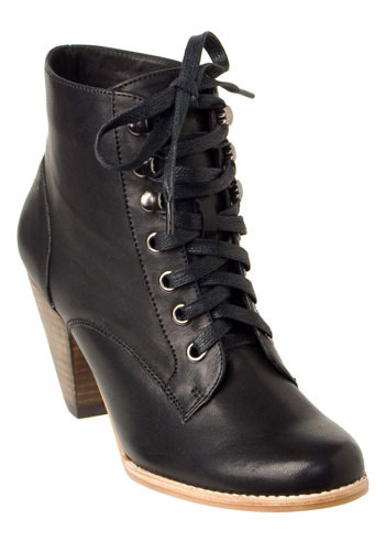 The Taking Names Boots by Jeffrey Campbell
