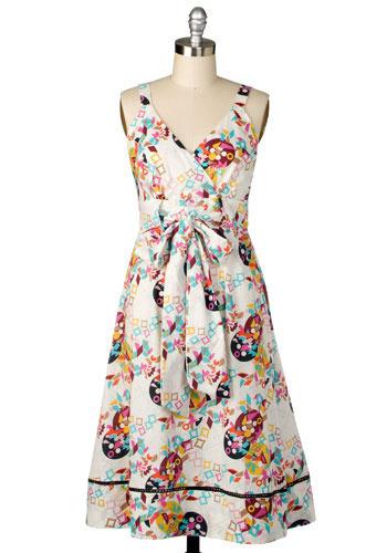 Carnival Dress - Long