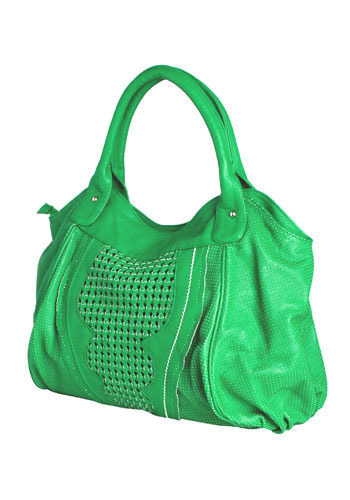 Brick Lane Bag in Green