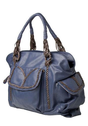 Even Cowgirls Get the Blues Bag