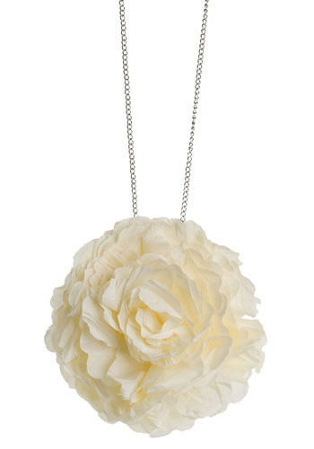 *** Everlasting Bloom Necklace