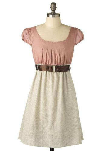 The Emma Dress - Short