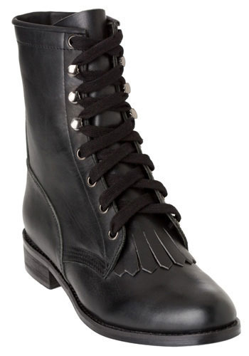 Battalion Boots by Jeffrey Campbell