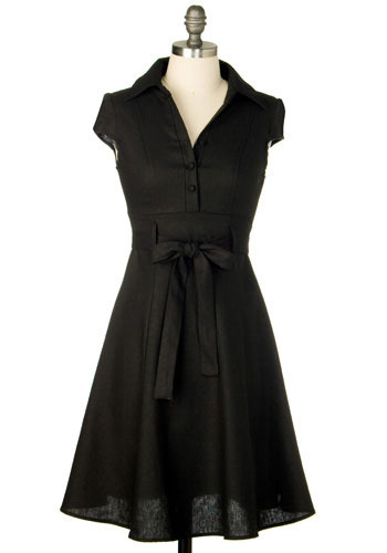 Sock Hop Dress - Long