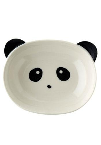 Baby Panda Dish