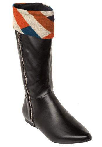 Telluride Boots