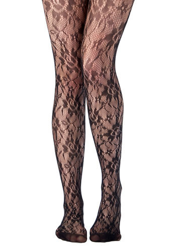 Rose's Tights