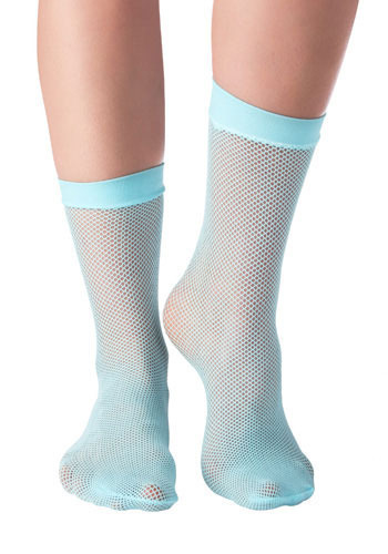 Jordan Almond Socks