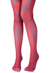 Tie Rack Tights by Look From London