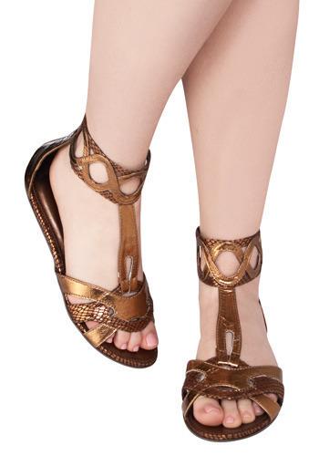 Achilles Sandals