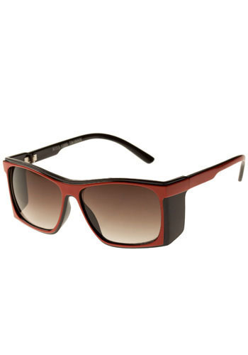 Max Headroom Sunglasses