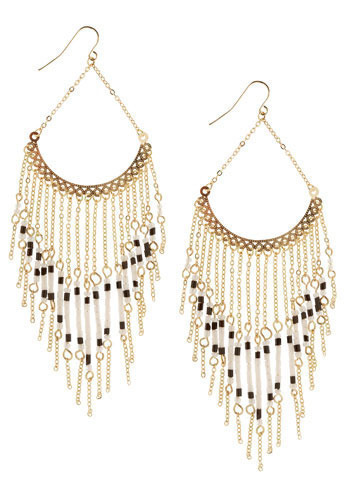 Let It Bead Earrings