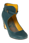 The Tellteal Wedges - Wedge