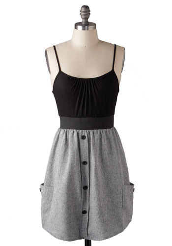 Edinburgh Dress - Short