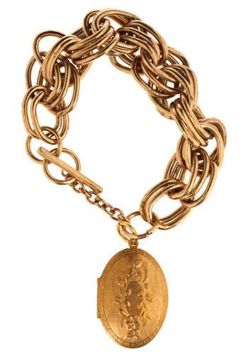 Lucy Locket Bracelet