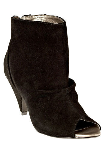 Night on the Town Booties