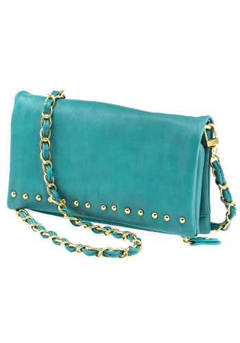 The Lita Clutch in Luna